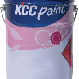 Sơn chịu nhiệt KCC phản quang màu bạc