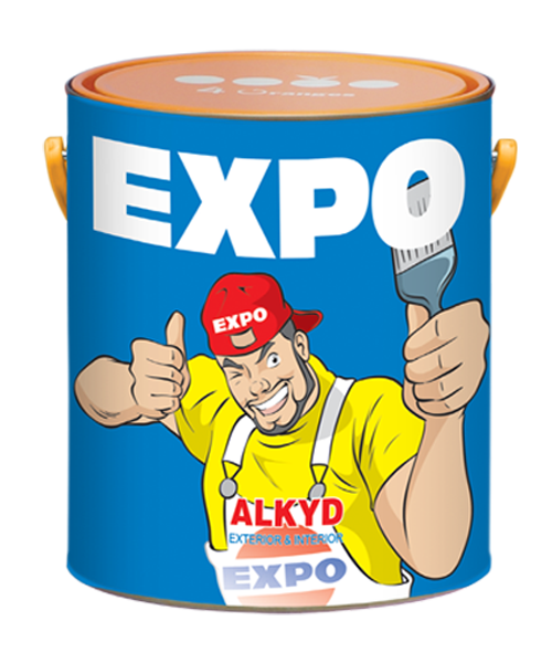 son-dau-alkyd-expo