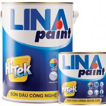 Sơn dầu Lina các màu
