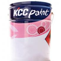 Sơn epoxy KCC phủ nội thất ngoại thất