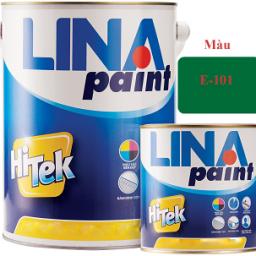 Sơn epoxy lina màu E-101