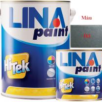 Sơn nhũ bạc Lina 111