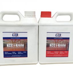 Sơn tự làm phẳng epoxy KCC chuẩn