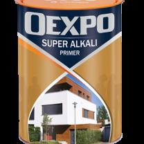 Sơn lót ngoại thất Oexpo Super Alkali Primer