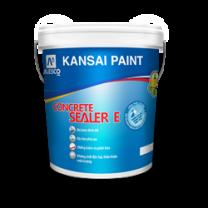 Sơn ngoại thất Kansai Concrete Sealer E