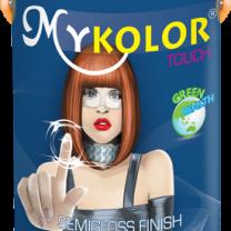 Sơn ngoại thất Mykolor Touch Semigloss Finish