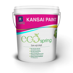Sơn nội thất Kansai Eco Spring