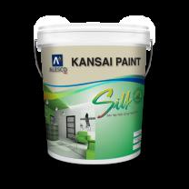 Sơn nội thất Kansai Silk cao cấp