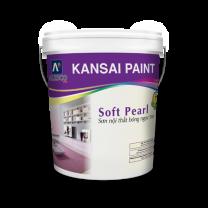 Sơn nội thất Kansai Soft Pearl