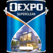 Sơn phủ ngoại thất Oexpo SuperClean