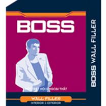 Bột trét tường Boss Wall Filler For Int & Ext