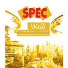 Bột trét tường Spec Walli Putty For Int & Ext