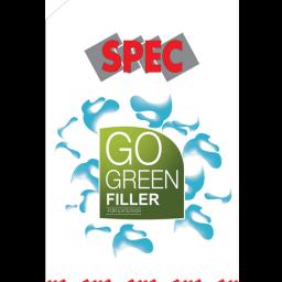 Bột trét tường Spec Go Green Filler For Ext
