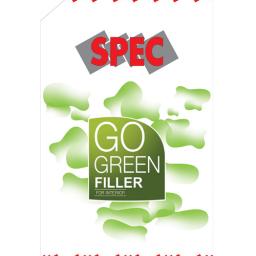 Bột trét tường Spec Go Green Filler For Int