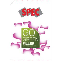Bột trét tường Spec Go Green Filler For Int & Ext