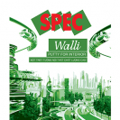 Bột trét tường Spec Walli Putty For Int