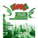 Bột trét tường Spec Walli Putty For Int