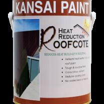 Sơn chuyên dụng Kansai Heat Reduction Roofcote