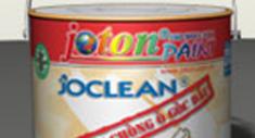 Sơn dầu Joton JOCLEAN chống vết ố vàng