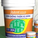 Sơn chống thấm Joton CT-2010 gốc nước