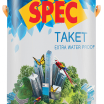 Chống thấm Spec Go Green Taket Extra Water Proof