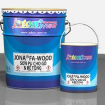 Sơn công nghiệp Joton Jona FA wood