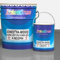 Sơn công nghiệp Joton Jones FA Wood