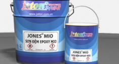 Sơn công nghiệp Joton Int MIO