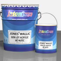 Sơn công nghiệp Joton Jones Wallic