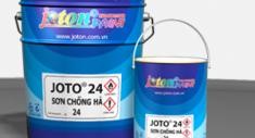 Sơn công nghiệp Joton Joto 24