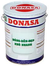 Sơn dầu Alkyd Donasa DLF 1000