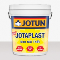 Sơn nội thất Jotun Jotaplast bóng mờ