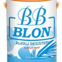 Sơn lót Boss BB Blon Alkali Resister For Ext