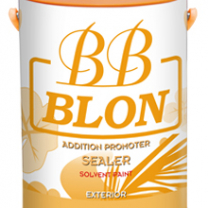 Sơn lót Boss BB Blon Addition Promoter Sealer For Ext