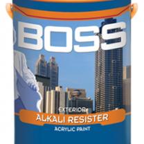 Sơn lót Boss Alkali Resister For Ext