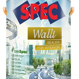 Sơn lót Spec Walli Sealer For Int