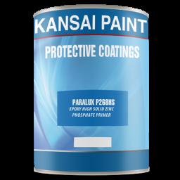 Sơn chuyên dụng Kansai Paralux P268HS