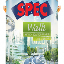Sơn lót Spec Walli Hi-Tech Solution Primer For Ext