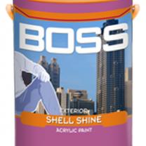 Sơn ngoại thất Boss Shell Shine For Ext