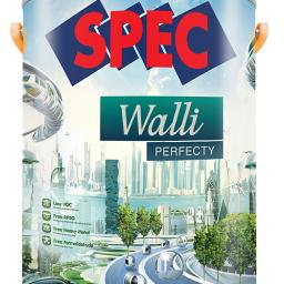 Sơn ngoại thất Spec Walli Perfecty