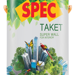 Chống thấm Spec Taket Super Wall For Int