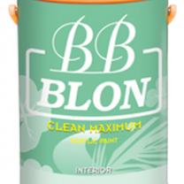 Sơn Boss BB Blon Clean Maximum For Int pha màu