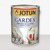 Sơn phủ Jotun bóng mờ Gardex