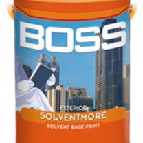 Sơn ngoại thất Boss Solventmore For Ext