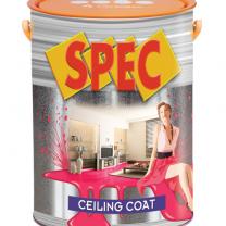 Sơn nội thất Spec Ceiling Coat