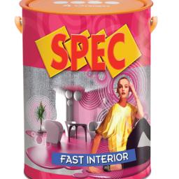 Sơn nội thất Spec Fast Interior