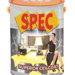 Sơn nội thất Spec Superior Ceilcoat