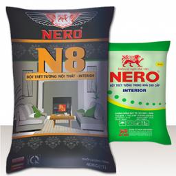 Bột trét tường Nero N8 for interior