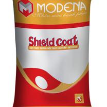 Bột trét tường Nero Modena Shield Coat for int