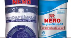 Bột trét tường Nero Super Shield Skim Coat